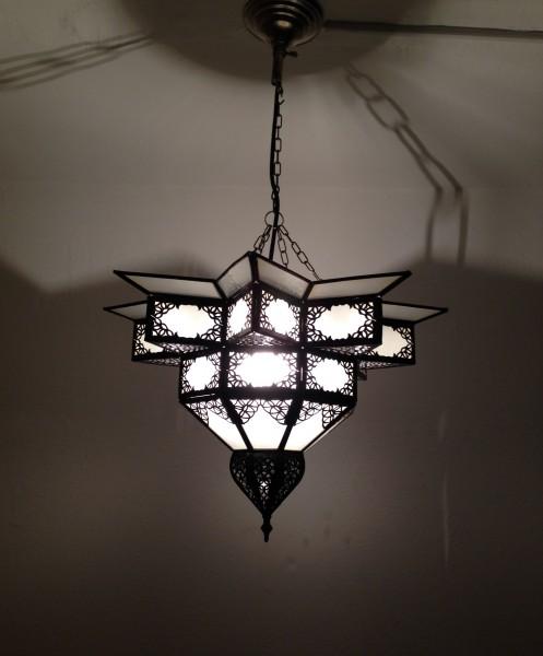 Deckenlampe Najwa 40cm