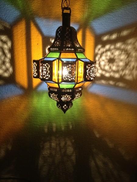Deckenlampe Rabat