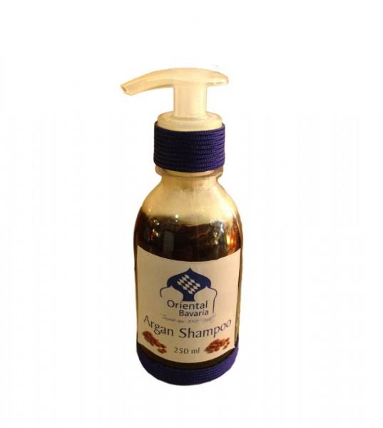 Shampoo mit Arganöl 250ml