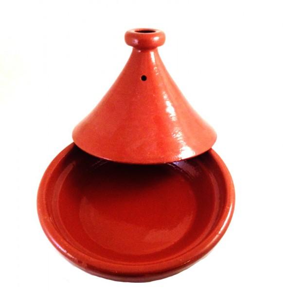 Orientalischer marokkanischer Tajine Assil