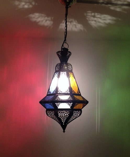 Deckenlampe Houda 50cm